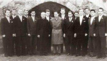 Abiturientia 1960