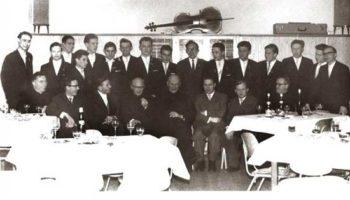 Abiturientia 1962