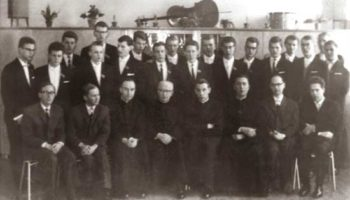 Abiturientia 1963