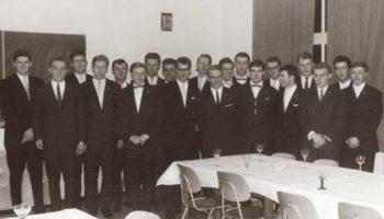 Abiturientia 1964