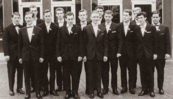 Abiturientia 1965