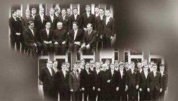 Abiturientia 1966