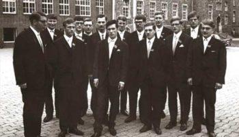 Abiturientia 1967
