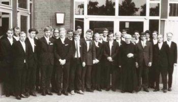 Abiturientia 1968