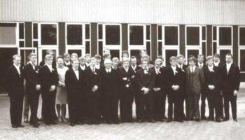Abiturientia 1970