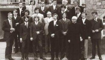 Abiturientia 1971