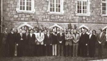 Abiturientia 1972