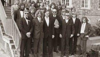 Abiturientia 1973