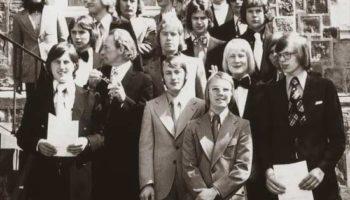 Abiturientia 1975
