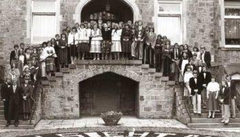 Abiturientia 1978