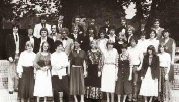 Abiturientia 1979