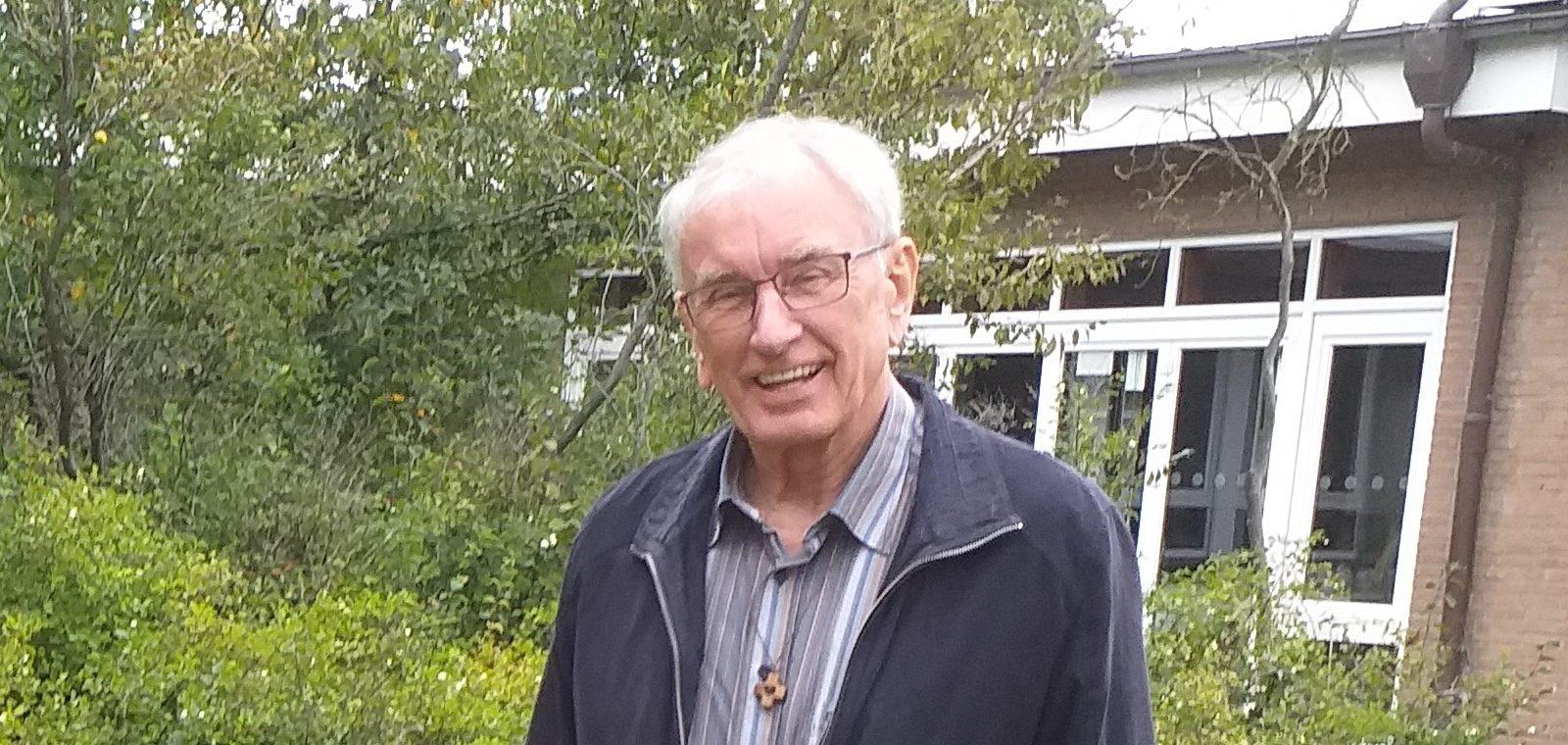 Pater Hülsmann